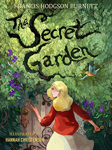 secret garden kindle  motion  frances