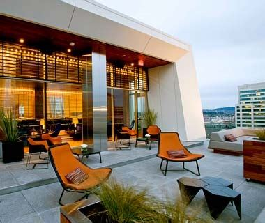 top bars in portland oregon the hottest hotel rooftop bars travel leisure