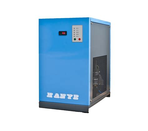 compressed air dryers compressed air driers all refrigerated compressed air dryer hanye air purification
