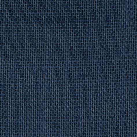 Buy Upholstery by 60 Quot Sailor Burlap Navy Discount Designer Fabric Fabric