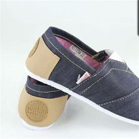 Sepatu Merk Wakai spatu wakai daftar harga terbaru terlengkap indonesia