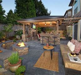 home patio decorating ideas best 25 backyard ideas ideas on back yard