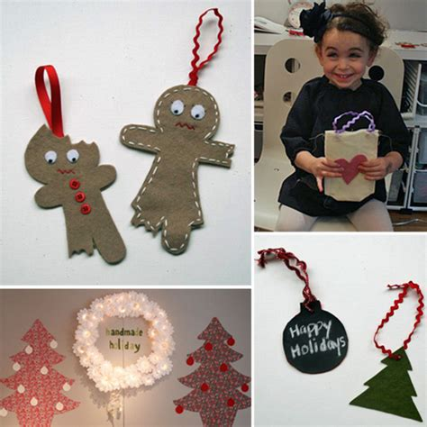 martha stewart easy christmas crafts easy crafts for from martha stewart popsugar
