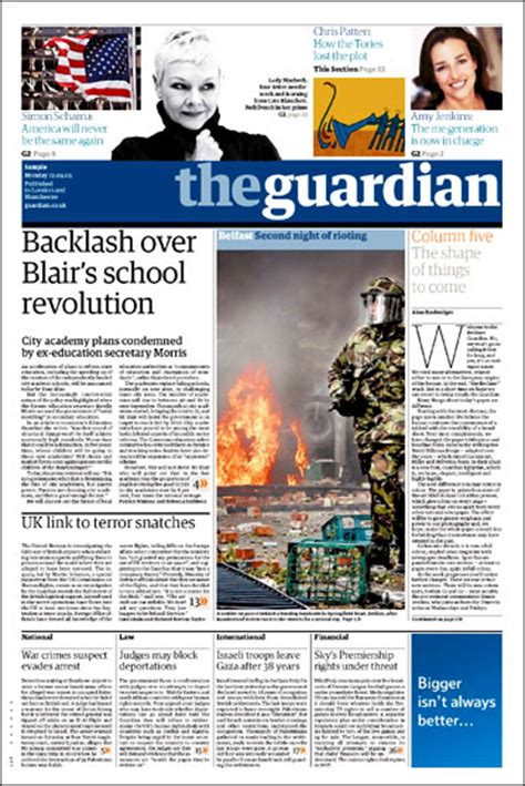 page layout jobs uk the guardian s new european look design observer