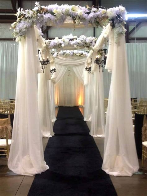 wedding aisle draping 81 best images about draping by boyd s events on pinterest