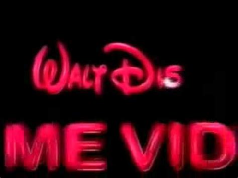 1986 walt disney home video logo aka youtube walt disney home video logo 1986 1995 youtube
