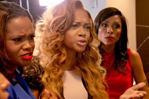 married to medicine mariah divorce quad is being manipulated but not by me mariah huq
