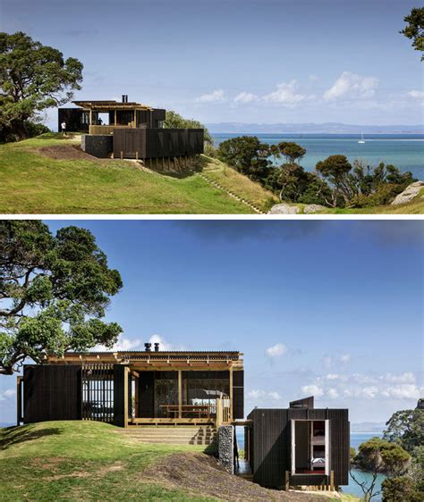 moden homes 14 exles of modern beach houses from around the world