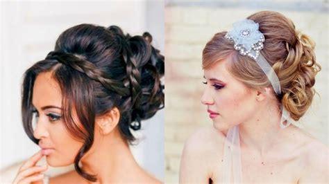 2016 de moda boho peinados peinados con trenzas moda para novias 2016 hermosos peinados para boda youtube