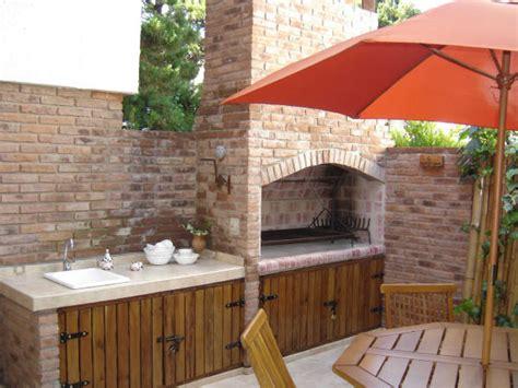 asador de ladrillo materiales buscar  google mayodose patio brick bbq  barbecue grill