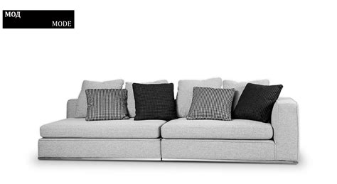 Sofa Quot Mode Quot Standard Sofas By Rudi An