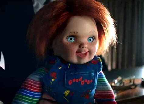 chucky movie first chucky is back to kill in cult of chucky first trailer