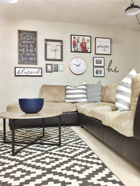 affordable ideas  large wall decor birkley lane