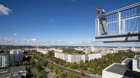 häuser mieten berlin marzahn aussichtsplattform skywalk in berlin marzahn er 246 ffnet