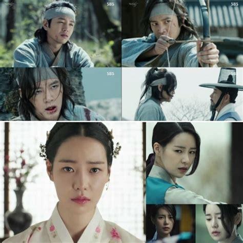Drama Korea Jackpot The Royal Gambler spoiler added episode 5 captures for the korean drama