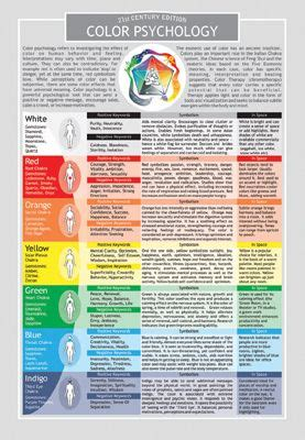 colors across cultures color psychology check out these great self confidence ebooks http