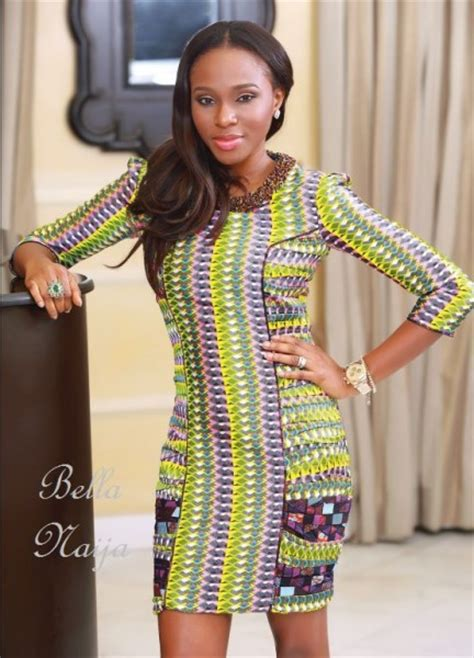 Latest Ankara Styles At Bella Naija | bellanaija ankara designs joy studio design gallery