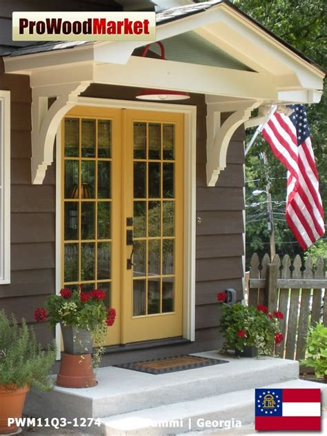 Front Door Portico Kits 17 Best Images About Porches On Front Porches Porch Kits And Front Doors