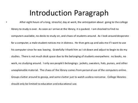 introduction paragraph template how to write any high school essay