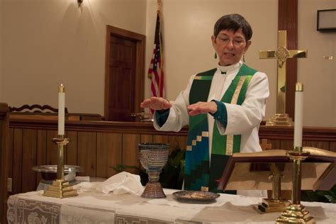 charting    small episcopal worship groups form   wake  congregations division