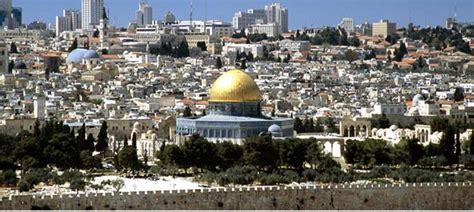 cupola della roccia chiese moschee e sinagoghe la luce di dio scrive la