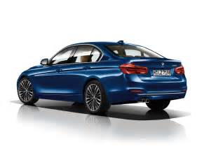 Bmw 3 Series 2018 Bmw Expands 2018 3 Series Range With Three New Editions