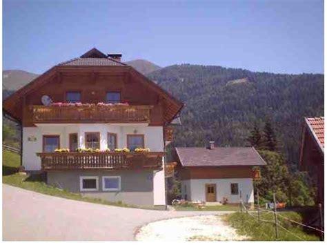 Selbstversorgerhütte Mieten österreich by Ferienwohnung Almhof Stramer Afritz Am See Villach