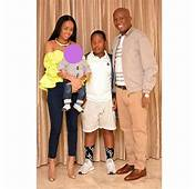 Julius Malema Shares Sweet Photo Of His Family 4  The
