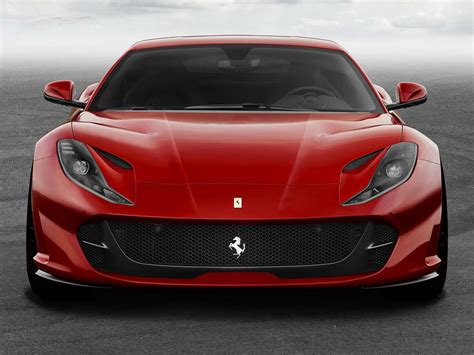newest ferrari new ferrari 812 superfast