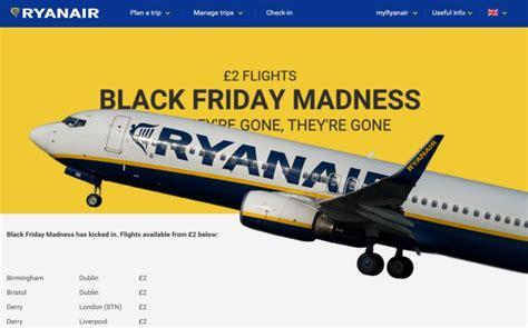 cadenas hoteleras black friday ryanair black friday ofertas black friday ryanair
