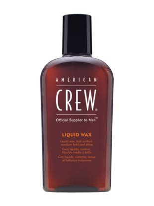 An Entire Crew Of Waxers Is Required For Johanssons Hoo Ha by Liquid Wax American Crew