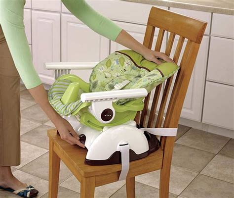 baby high chair that attaches to table baby seat table attach studio design gallery best