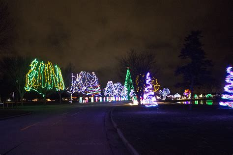 2016 holiday lights for chirstmas northeast wisconsin
