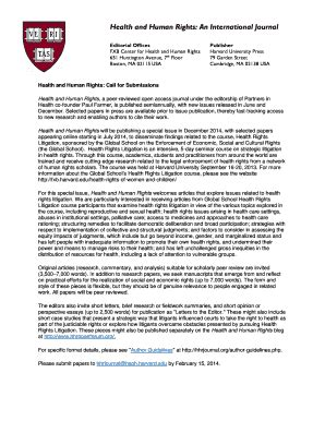 Acceptance Letter To Harvard Harvard Fill Printable Fillable Blank Pdffiller