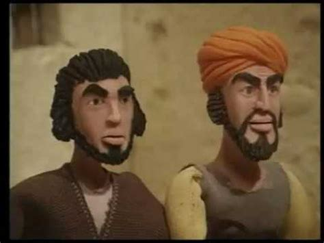 judul film pelecehan nabi muhammad film animasi biografi nabi muhammad saw eps 08 kejayaan