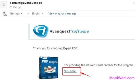 Giveaway Email - expert pdf 7 converter free download with serial number most i want