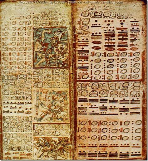 Calendrier Fin Du Monde La D 233 Couverte De Nouveaux Calendriers Mayas D 233 Mant 232 Le La