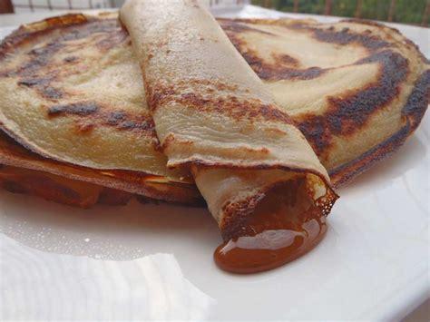 Panqueques Con Dulce De Leche Recetas De Argentina   panqueques con dulce de leche recetas de argentina