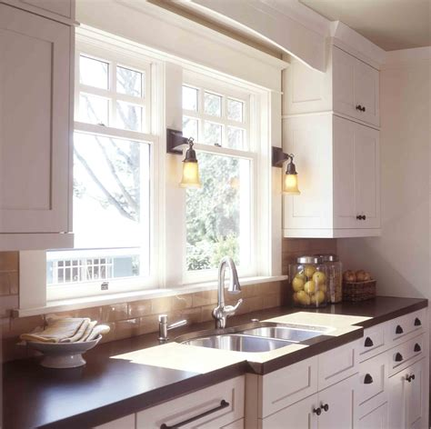 in style kitchen cabinets craftsman style kitchens on pinterest craftsman kitchen