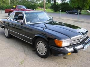 1987 Mercedes 560sl 1987 Mercedes 560 Sl For Sale At Stonebridge Motor