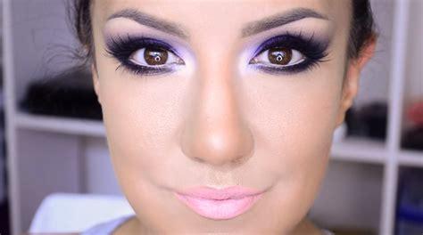 tutoriales de maquillaje para noche de labios y ojos 10 tutoriales de maquillaje de noche que debes usar