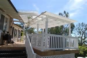 patio railing cover railing patio cover yelp