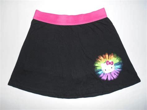 rok anak hello pita hitam baju anak branded