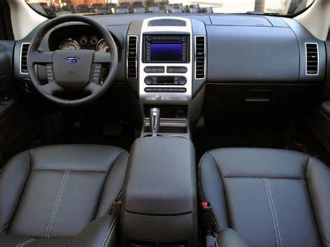 driven preview  ford edge  car truck  suv road tests reviews  drivens
