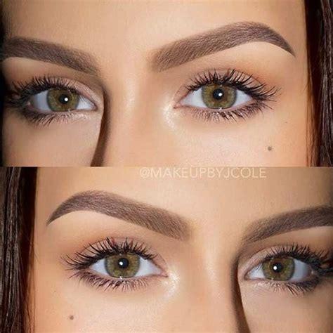 Eyeshadow Daily 19 easy everyday makeup looks makeup everyday makeup and eyebrow