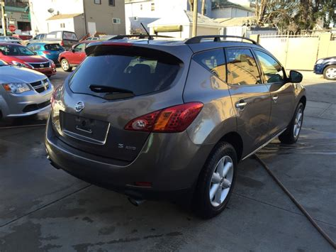 cheap nissan murano for sale used 2009 nissan murano suv 11 990 00