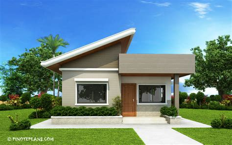 two bedroom small house design shd 2017030 eplans