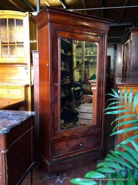 libreria francese mobili antichi armadi piccolo armadio francese armadio