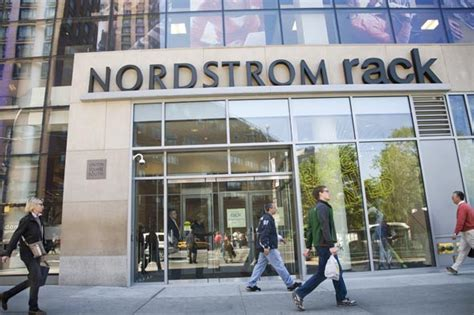 Bnordstrom Rack by Nordstrom Rack Rents Up Nationwide