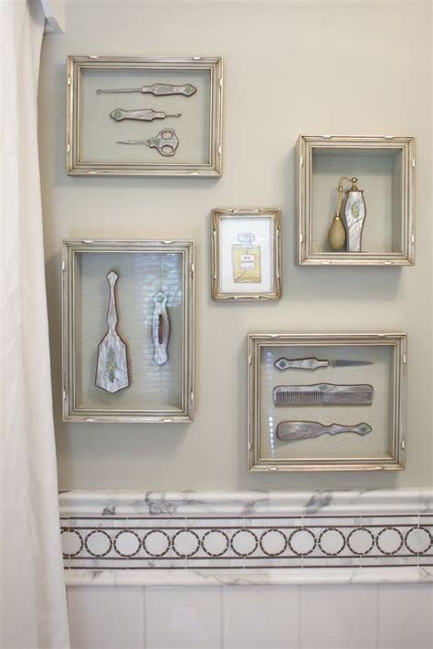 vintage bathroom decor ideas best 25 vintage bathroom decor ideas on pinterest half